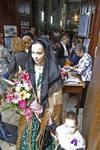 La Comunitat rinde homenaje a la Virgen del Pilar