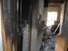 Un muerto y seis heridos en un incendio en una vivienda en Benidorm
