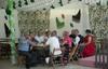 Segundo día de la Feria de Mayo en Torrevieja