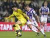 Villarreal - Valladolid (3-1)