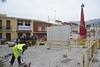 Vecinos de Capuchinos critican la nueva plaza