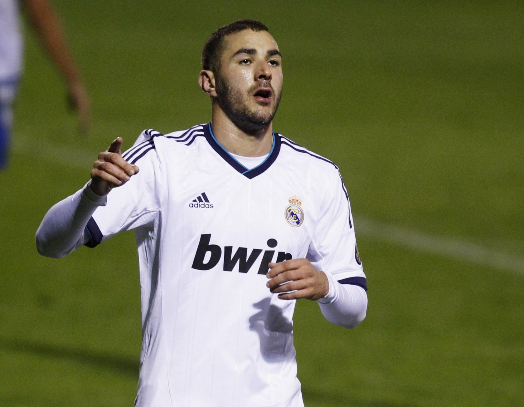 El Alcoyano sucumbe ante el Madrid en la Copa del Rey
