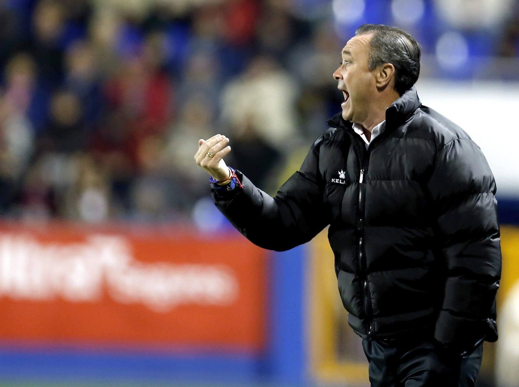 Partido entre Levante y Zaragoza de Copa del Rey