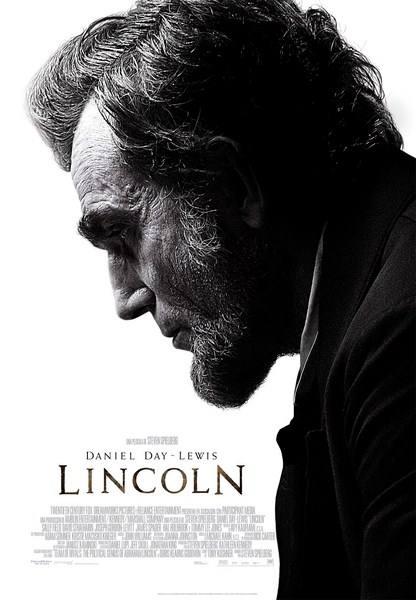 Spielberg resucita a 'Lincoln'