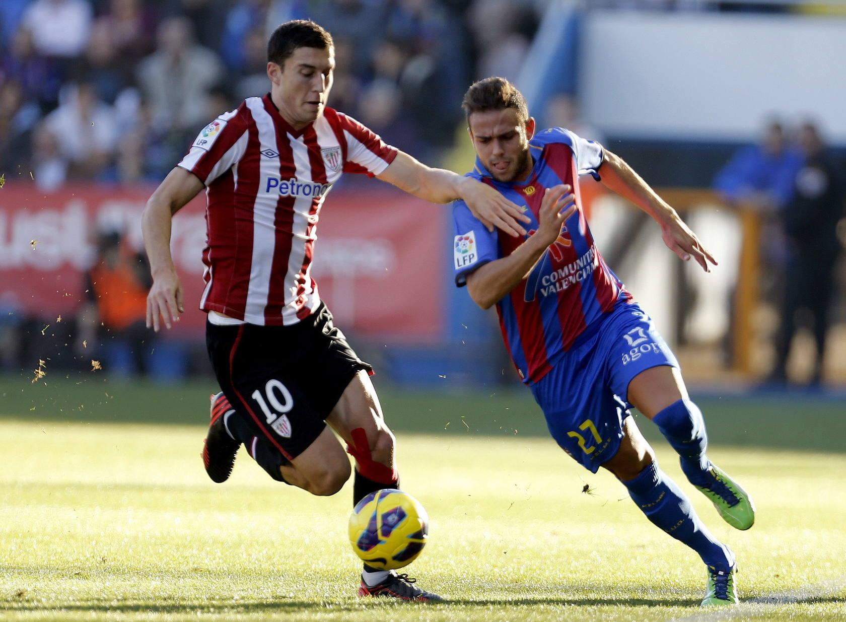 Levante-Athletic de Bilbao