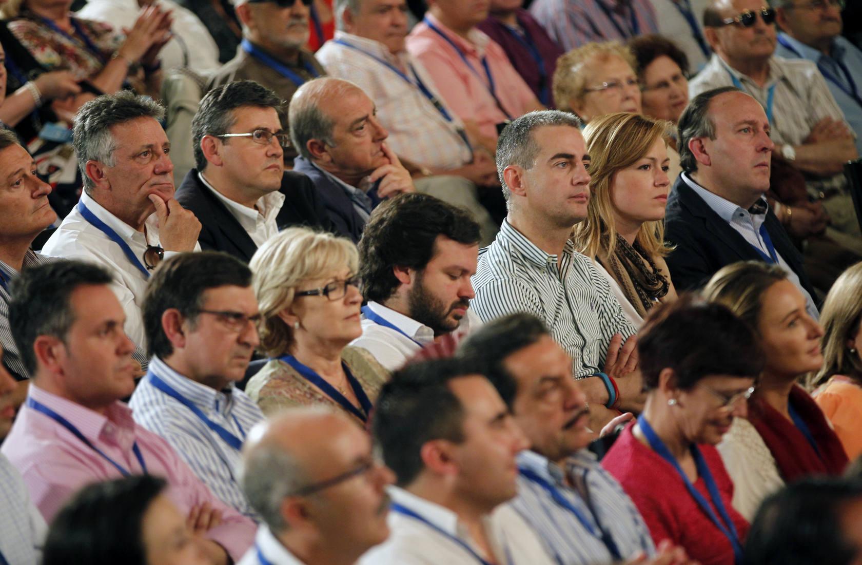 Convención del PPCV en Peñíscola