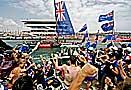 Final Copa América - 1ª regata