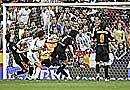 Valencia C.F. vs Real Madrid