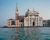 Andrea Palladio. San Giorgio Maggiore, Venecia. © Pino Guidolotti