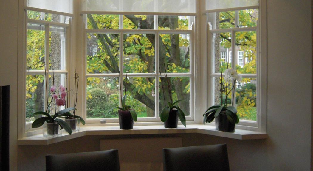 Arquitectura valenciana: reforma de una vivienda en Londres