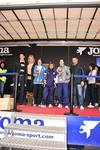 1ª Mijta Marató Costera en la Pobla de Farnals