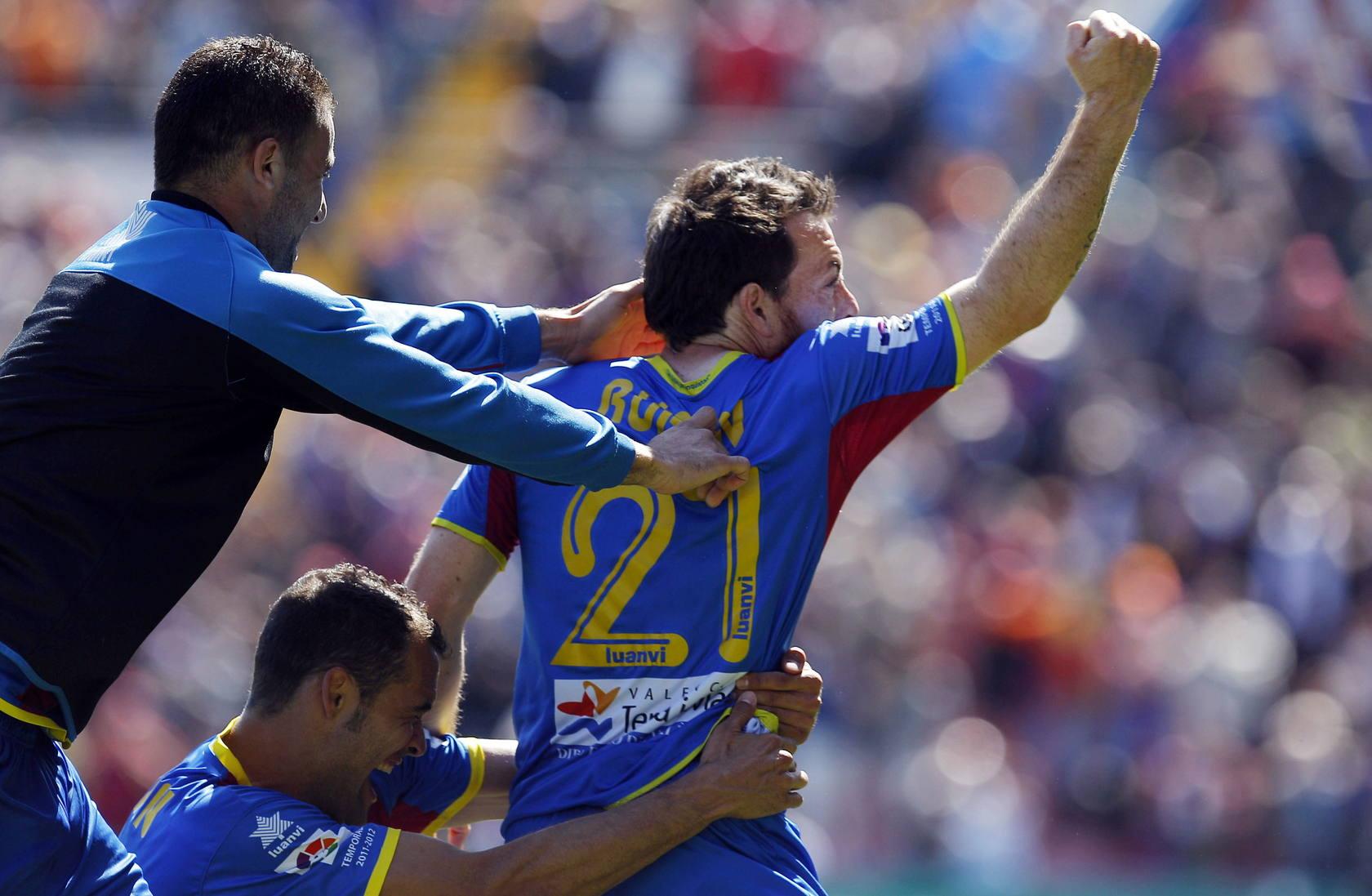 Levante 1- Villarreal 0