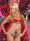 Los mejores pases de Heidi Klum en ropa interior