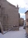 Nieva en el interior de Castellón