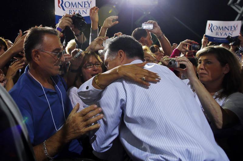 Obama se vuelca con Nueva York y Romney retoma la campaña