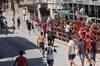Feria del jamón y vaquillas en Chiva