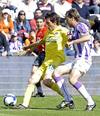 Real Valladolid-Villarreal (0-0)